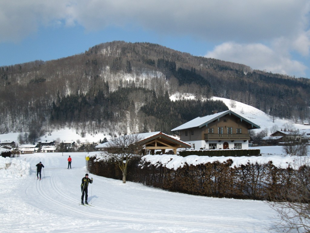 st george ruhpolding